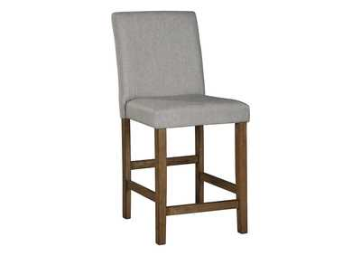 Image for Glennox Bar Stool (Set of 2)