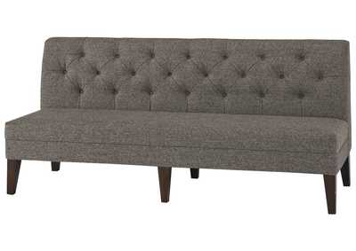Extra Large Upholstered Dining Room Bench