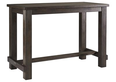 Image for Drewing Brown Bar Table