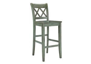 Mestler Tall Barstool (Set of 2)