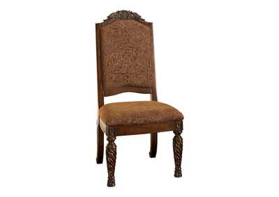 Image for North Shore Upholstered Side Chairs (Set of 2)