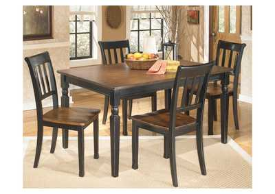 Image for Owingsville Rectangular Dining Table