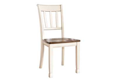 Image for Whitesburg Side Chair (Set of 2)
