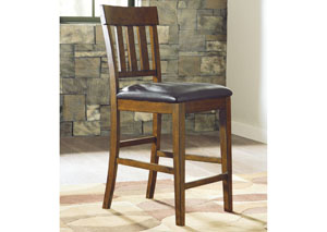 Ralene Upholstered Bar Stool (Set of 2)