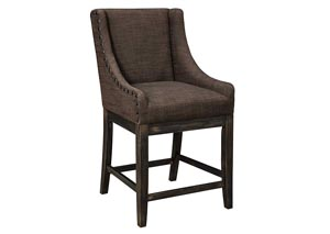 Moriann Upholstered Barstool (Set of 2)