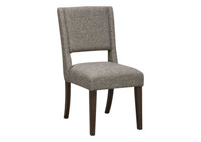 Starmore Brown Dining Chair (Set of 2)