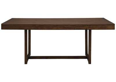 Starmore Brown Dining Table