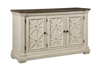 Image for Bolanburg Antique White Dining Room Server