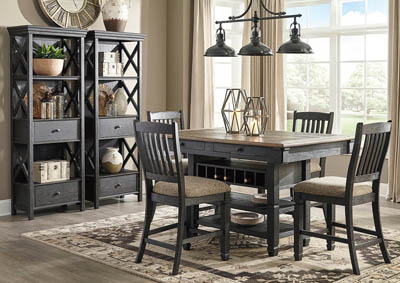 Tyler Creek 7 Piece Dining Room Set