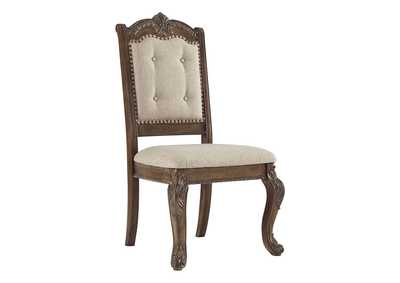 Image for Charmond Dining Room Chair (Set of 2)
