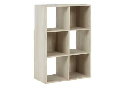 Image for Socalle Six Cube Organizer