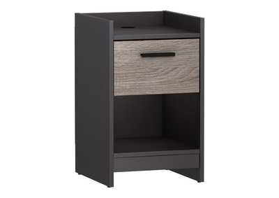 Image for Central Park Nightstand