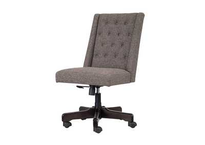 Office Chair Program Graphite Home Office Swivel Desk Chair
