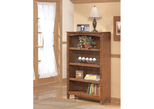 Cross Island Medium Bookcase