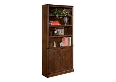 Image for Hamlyn Large Door Bookcase