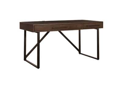 Starmore Brown Small Home Office Desk