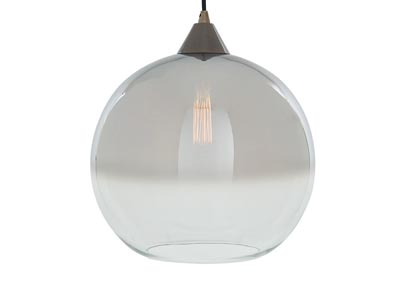 Minto Glass Pendant Light