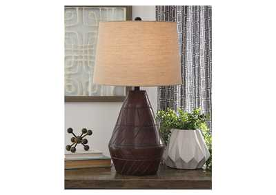 Nelina Table Lamp