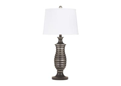 Rory Metal Table Lamp (Set of 2)