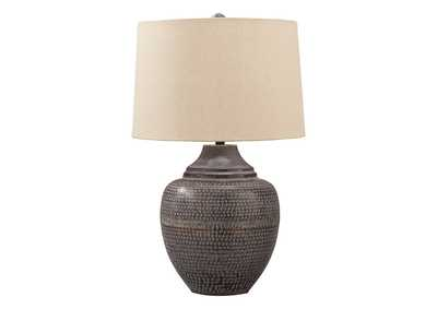 Image for Olinger Brown Table Lamp