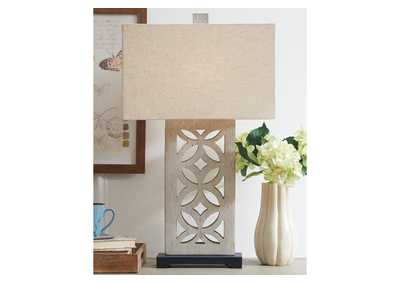 Image for Mairwen Table Lamp