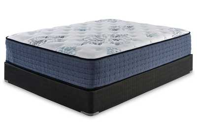 Image for Mt. Dana White Firm King Mattress