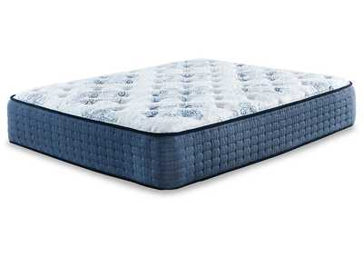 Mt Dana Firm White Queen Mattress