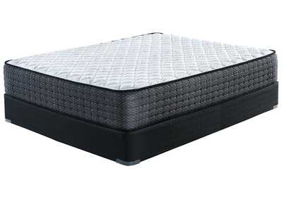 Image for Limited Edition White Firm King Mattress