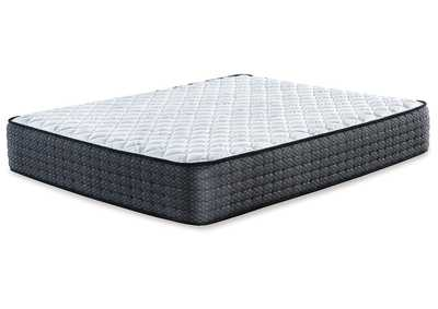 Image for Limited Edition White Firm Queen Mattress