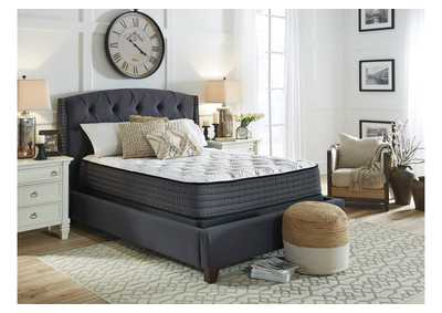 Limited Edition Plush Full Mattress,Sierra Sleep by Ashley