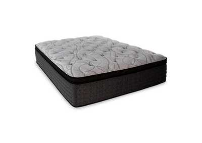 Mt. Dana Euro Top King Mattress