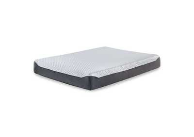 Image for Chime Elite 10 Inch Memory Foam Full Mattress