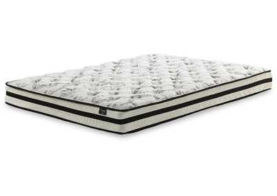 "Image for Chime 8"" White Innerspring Twin Mattress"