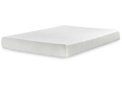 "Image for Chime 8"" Memory Foam Twin Mattress"