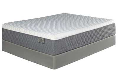 American Classic Memory Foam Hybrid White Twin XL Mattress