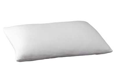 Image for Promotional White Memory Foam Pillow