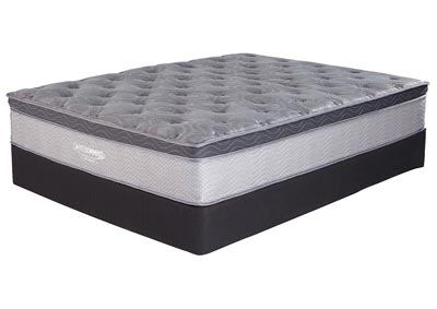 Augusta White Queen Mattress