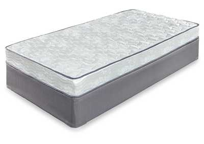 Image for 6 Inch Bonell Full Mattress
