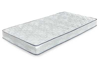 Image for 6 Inch Bonell Twin Mattress