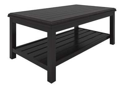 Image for Castle Island Coffee Table