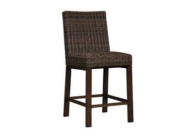 Image for Paradise Trail Bar Stool (Set of 2)