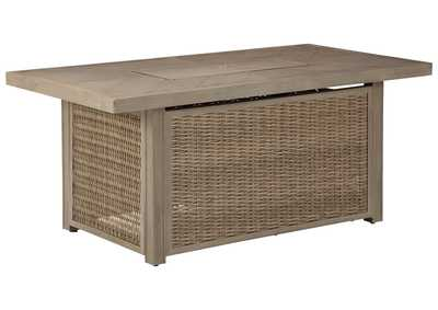 Image for Beachcroft Fire Pit Table