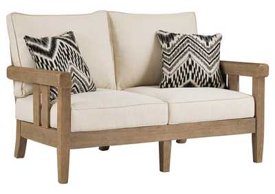 Image for Gerianne Loveseat with Cushion