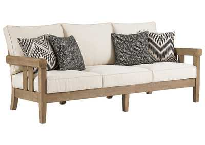 Image for Gerianne Sofa with Cushion