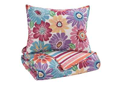 Image for Alexei Multi Twin Quilt Set