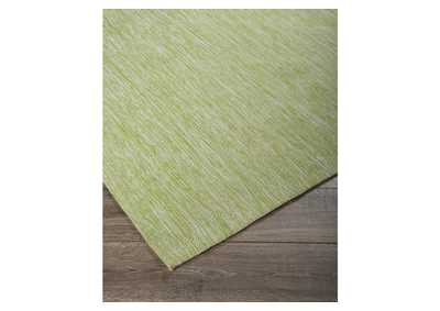 Serphina Green Medium Rug