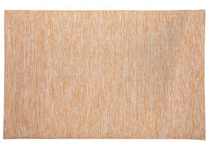 Serphina Orange Medium Rug