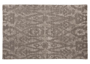 Finney Brown Large Rug