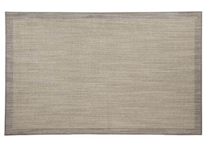Claudius Pale Green Large Rug