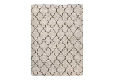 Image for Gate Cream Large Rug